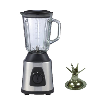 2-speed with Pulse Blender